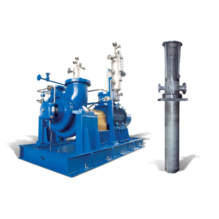 API 610 Process Pumps