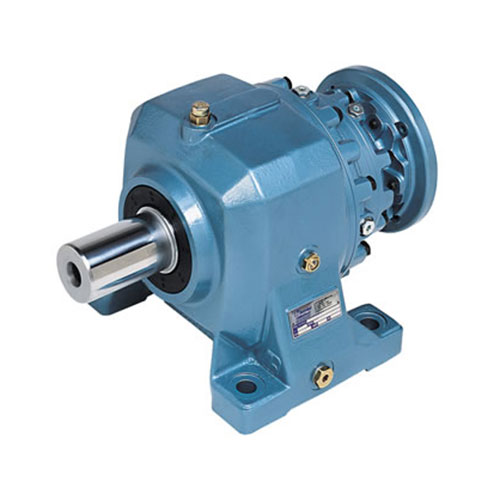 Foot Mounted Gear Box