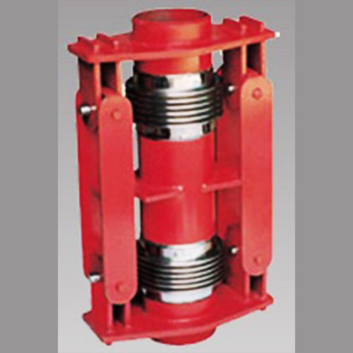 Universal Hinge Expansion Joint